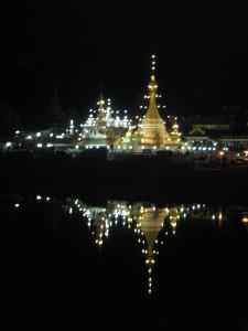 Wat Mai Chom Khang